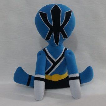 power ranger boneco herói