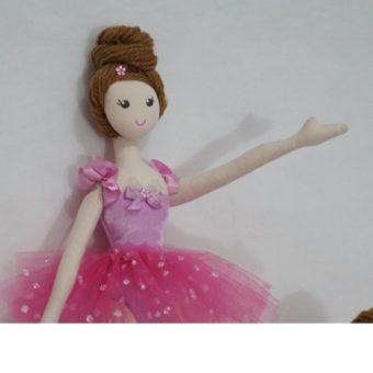 Bailarina Bel