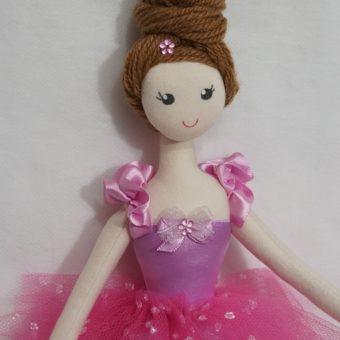 Bailarina Bela