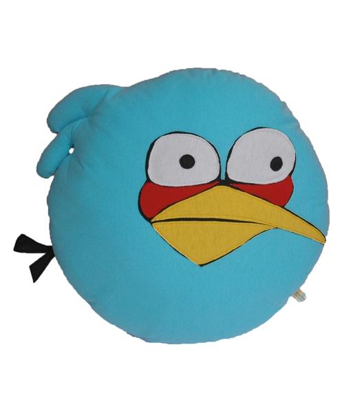 Blue Bird Sério