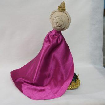 Boneca Elsa coroação 1 frozen