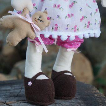Boneca Nicole mas