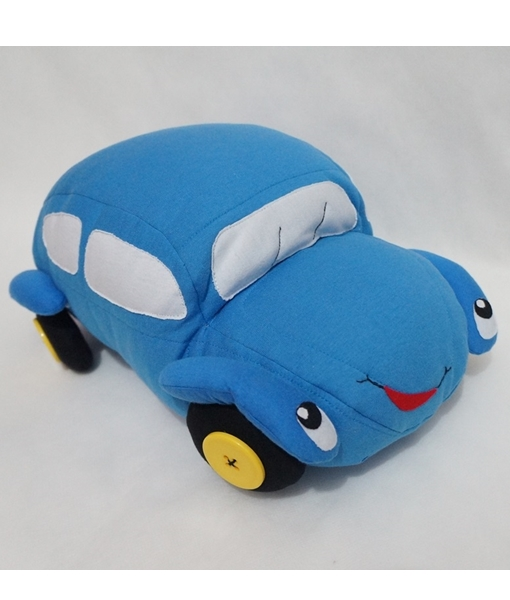 Carro 3D zóin
