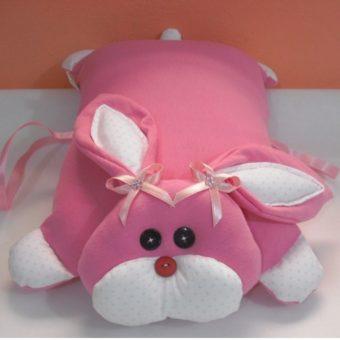 Coelha Pink sf