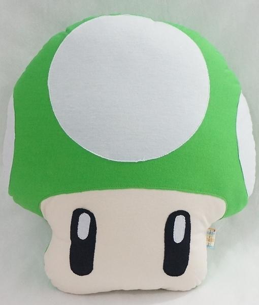 Cogumelo Verde
