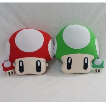 Cogumelos Bros