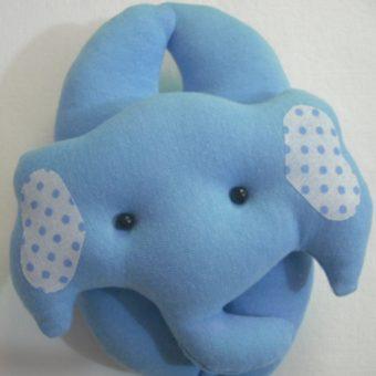 Elefante mini companhia