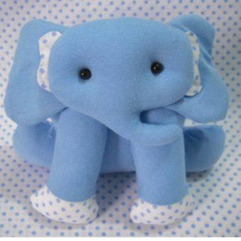 Elefante mini nicho