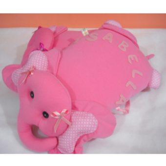 Elefante pink nome