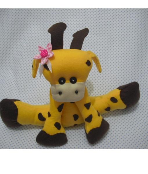 Girafa ela