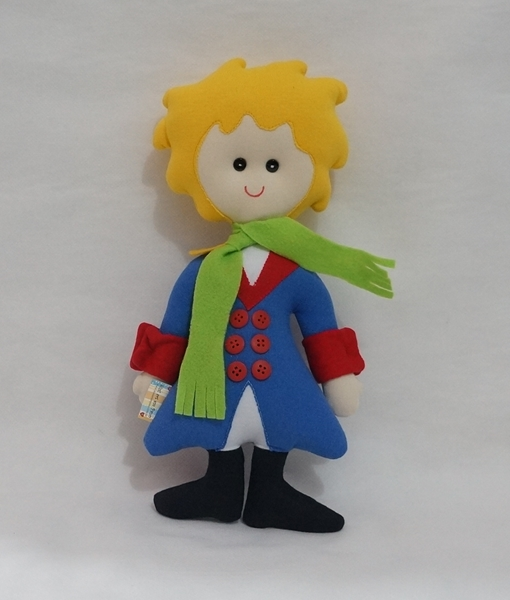 Pequeno príncipe 1