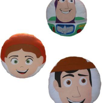 Toy Story todos