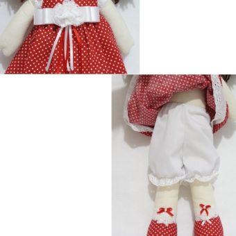 boneca irene ro