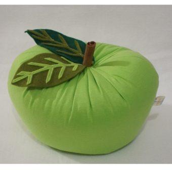 branca de neve maça verde