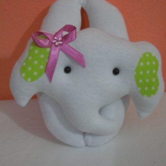 elefante cia b