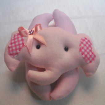 elefante cia r x