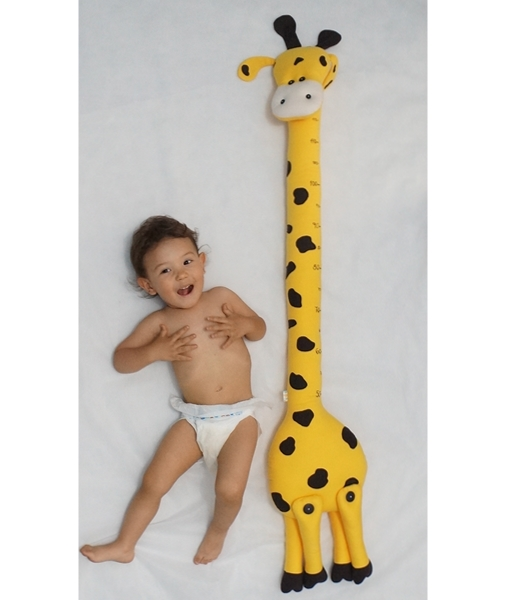 girafa régua pa