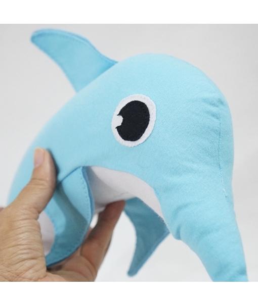 golfinho mar