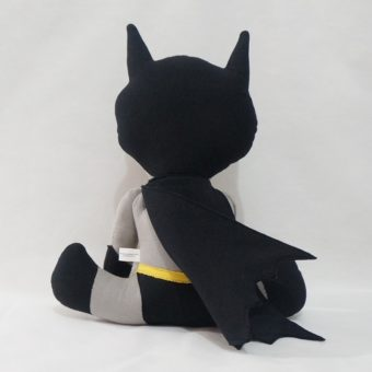 Batman Capa