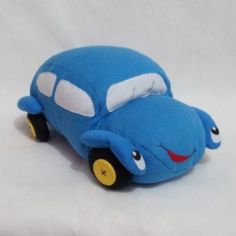 Carro 3D zóin 1