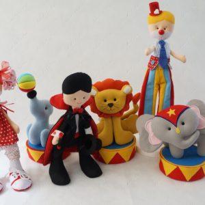 Circo Coleção