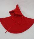 chapéusinho capa