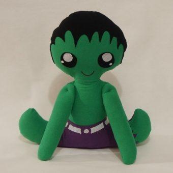 Hulk herói