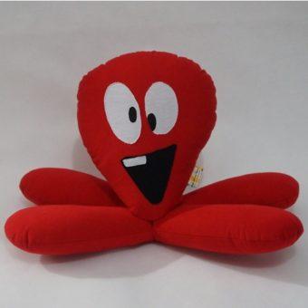Octopus Pocoyo
