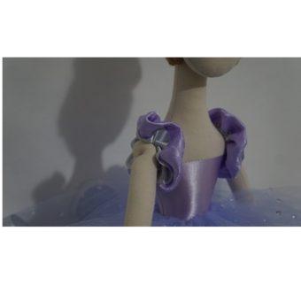 Boneca Bailarina Janine det