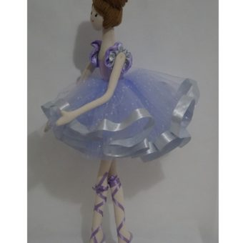 Boneca Bailarina Janine lat
