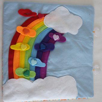 Livro Pedagógico 12 page arco iris