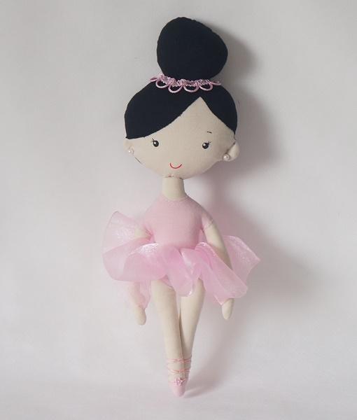 Bailarina Babi