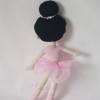Bailarina Barbara cos