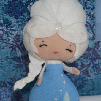 Elsa frozen 1