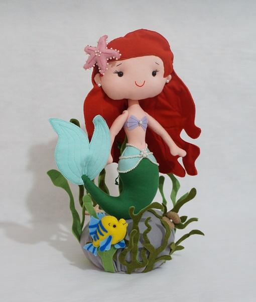 Ariel base f