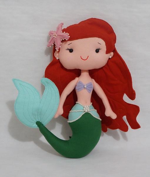 Ariel frente