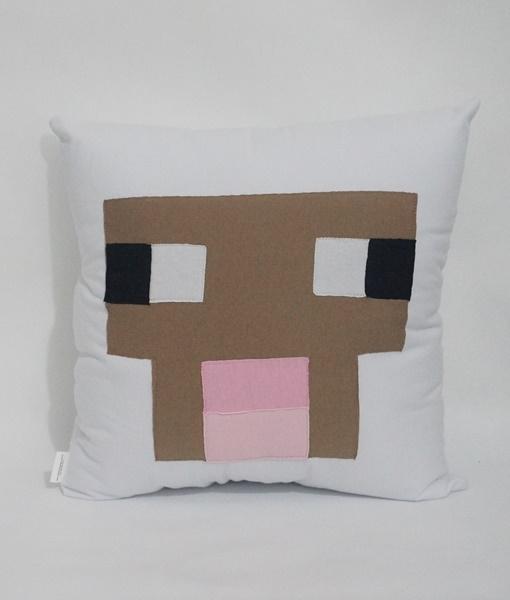 Minecraft ovelha