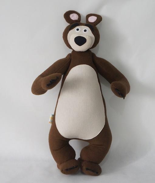 UrsoMasha e o Urso