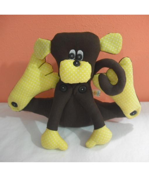 Macaco nicho David