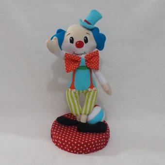 Palhaço circo