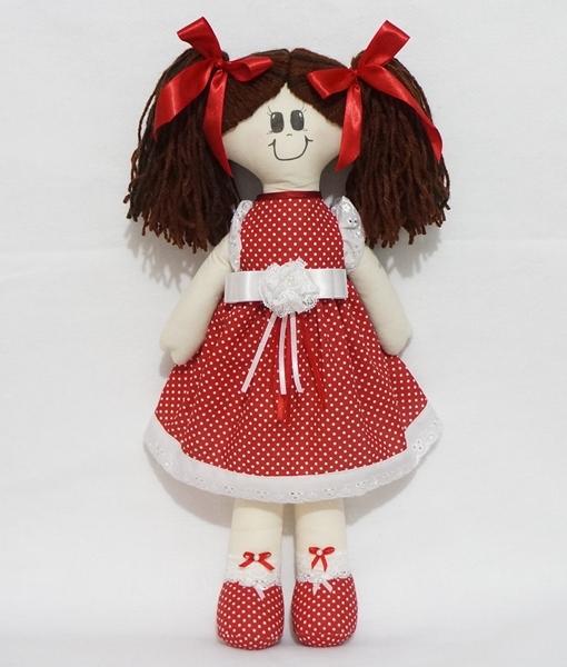 boneca irene