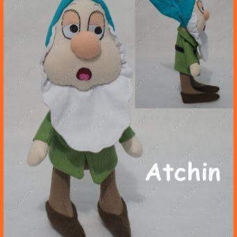 Anão Atchin