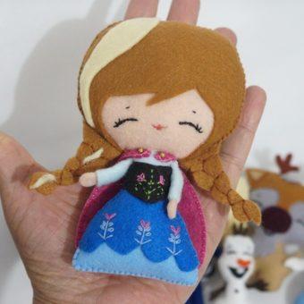 Ana frozen 1