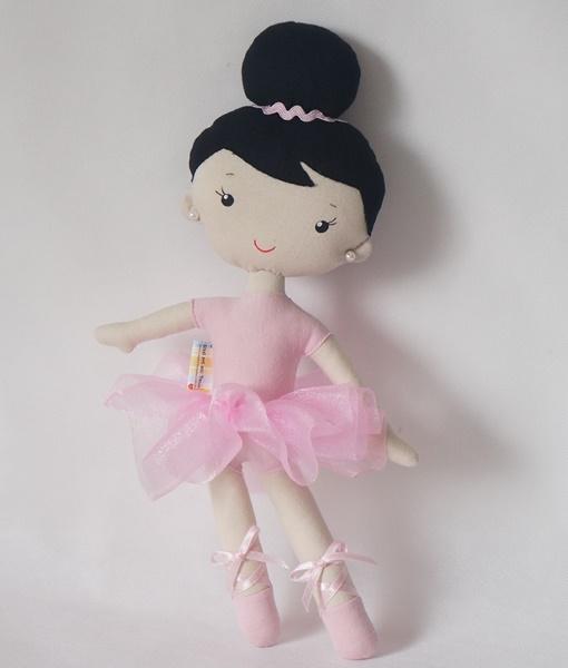 Bailarina Barbara