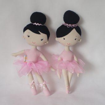 Bailarinas Barbara