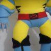 Wolverine toy de