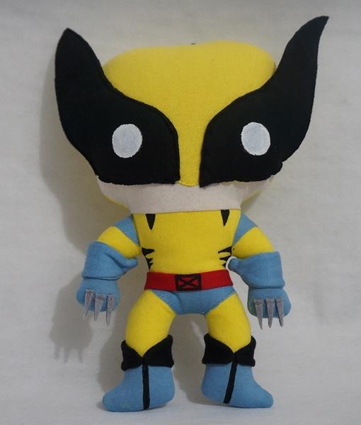 Wolverine toy